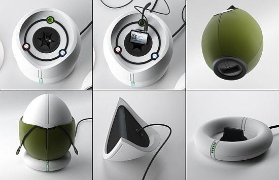 egg speakers ejtb8 58