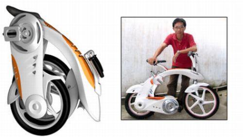 electric bike xrvh3 58