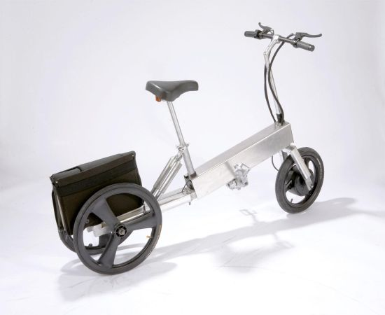 electric cart tricycle 2