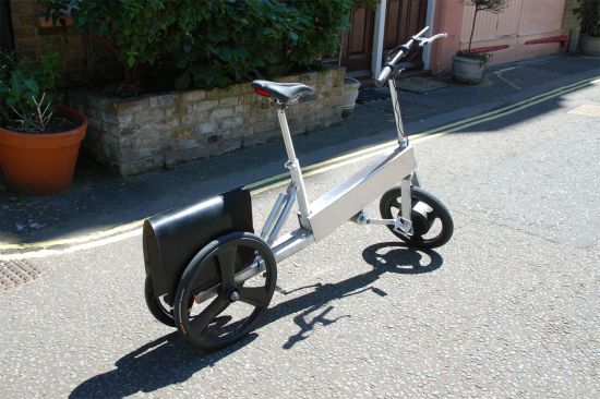 electric cart tricycle 5