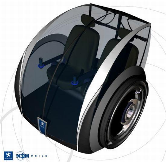 electric rickshaw 01