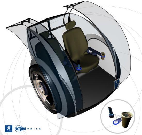 electric rickshaw 02