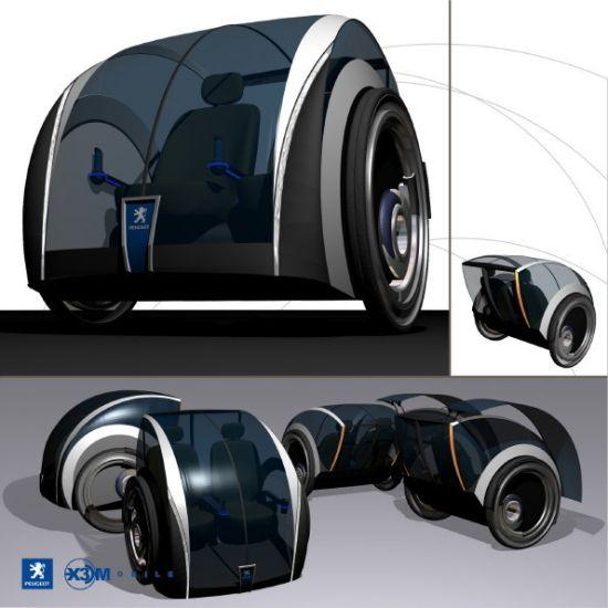 electric rickshaw 04
