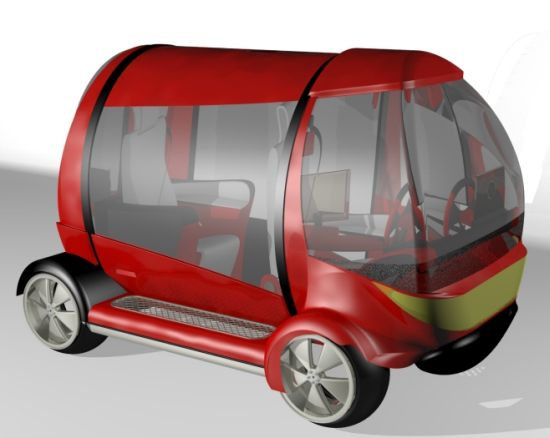 electric vehicle 1 4AQdG 17621