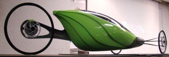 electrical racing vehicle 03