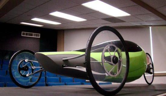 electrical racing vehicle 04