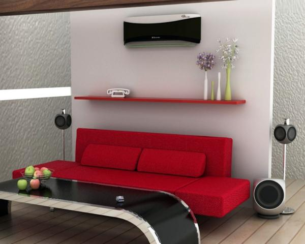 electrolux green ac design