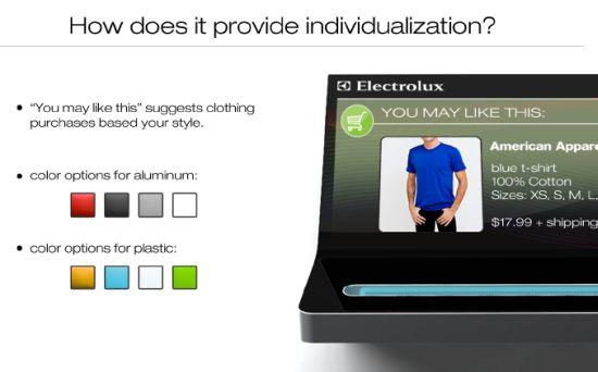electrolux renew 4
