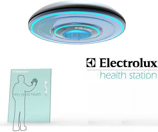 Electrolux Heath Station