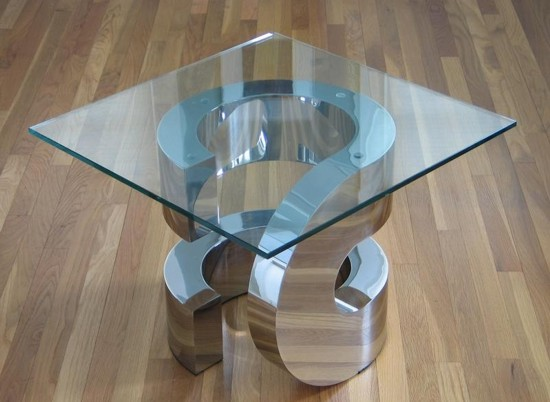 end table one