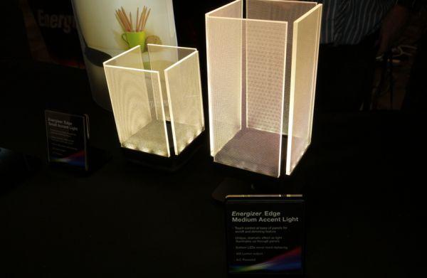 Energizer Edge Accent LED Light