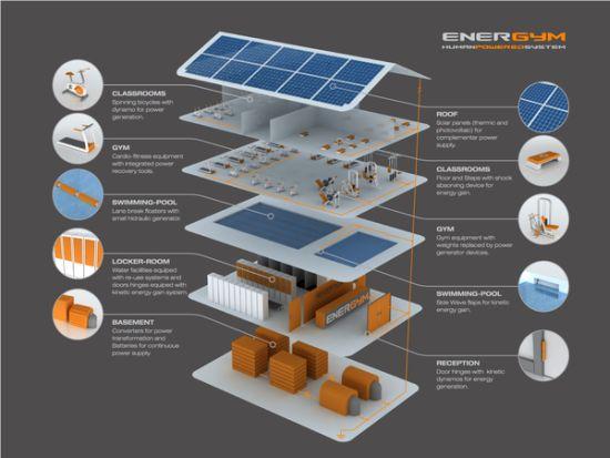 energym sustainable design gym 1