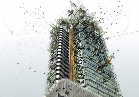engineered biotopes tower 01