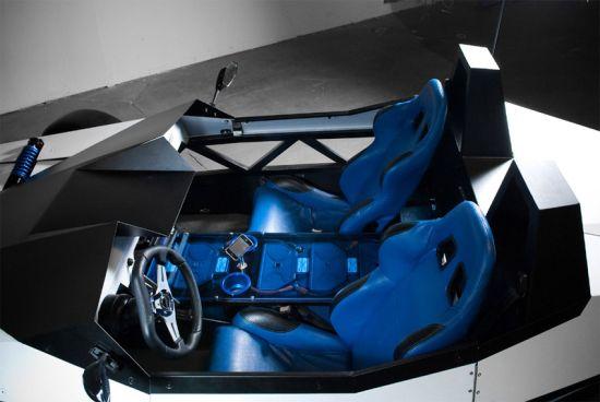 epic electric vehicles ev torq 6