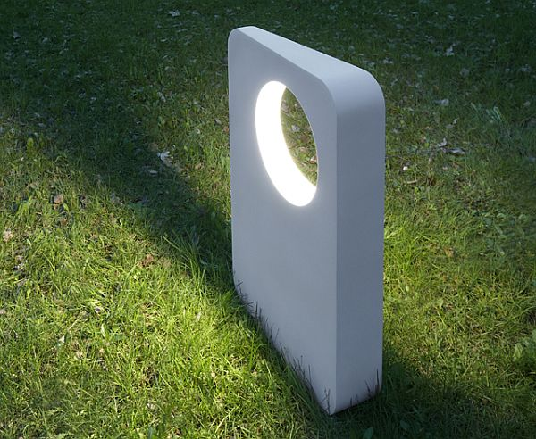 eraclea monolithic lighting