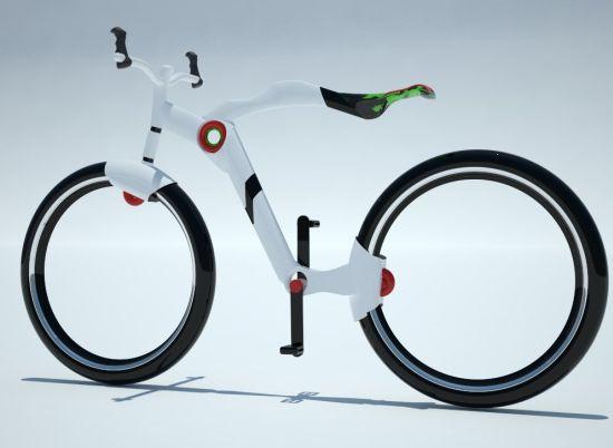 ergonomic bike 01