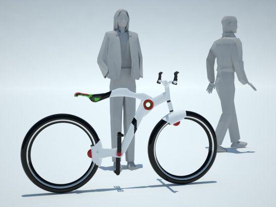 ergonomic bike 05