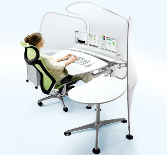 ergonomic cruise workstation 1