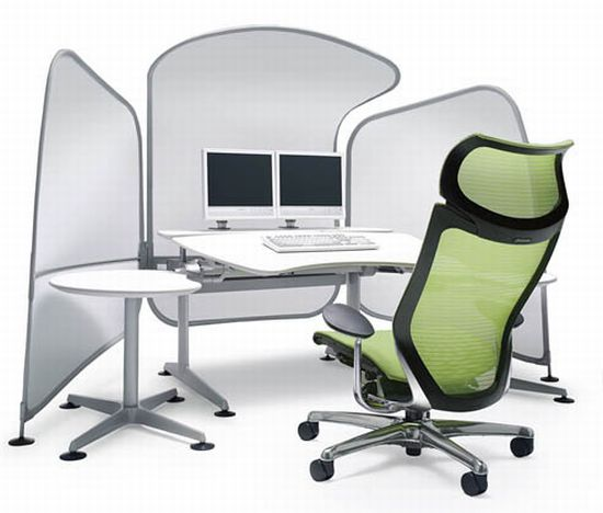 ergonomic cruise workstation 2