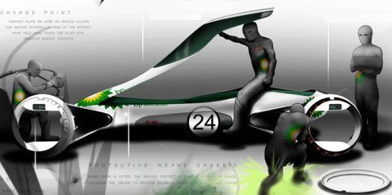 esc electric super car 05