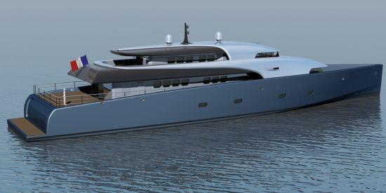 esquisse concept yacht 01