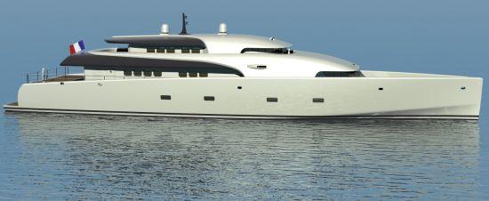 esquisse concept yacht 03
