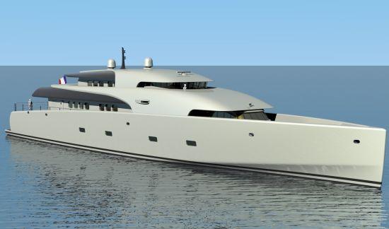 esquisse concept yacht 04