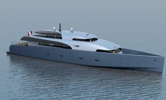 esquisse concept yacht 06