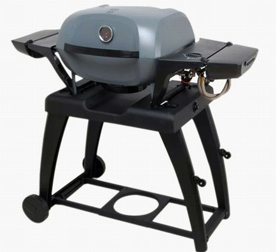 everdure portable barbecue e2go 2