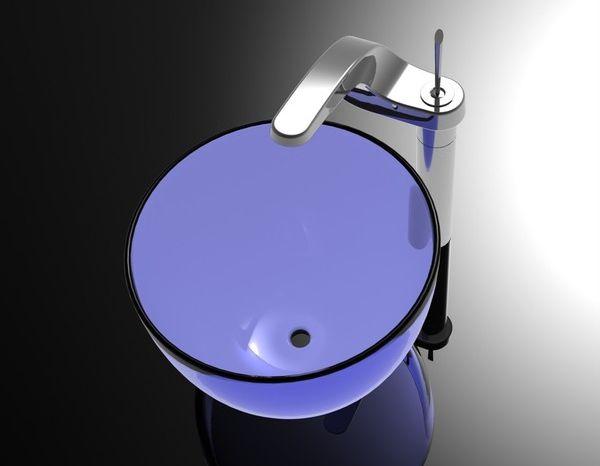 faucet design by jordi navarro