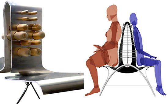 feedback chair uKDyZ 5784