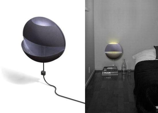 felt wall lamp 01