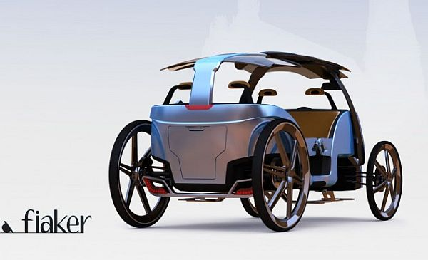 fiaker electric vehicle 01