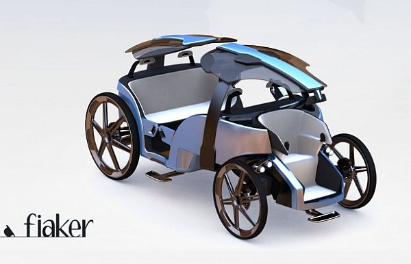 fiaker electric vehicle 02