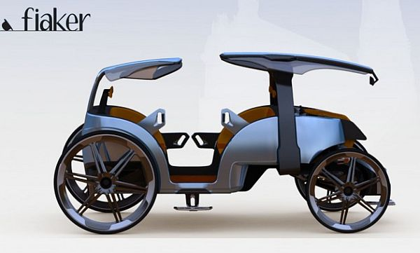 fiaker electric vehicle 03