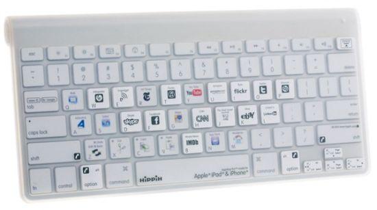flashpoint iboard keyboard