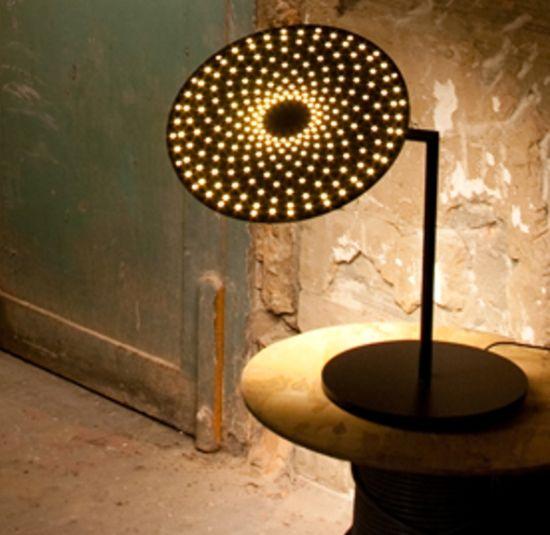 flatliner lamp 08