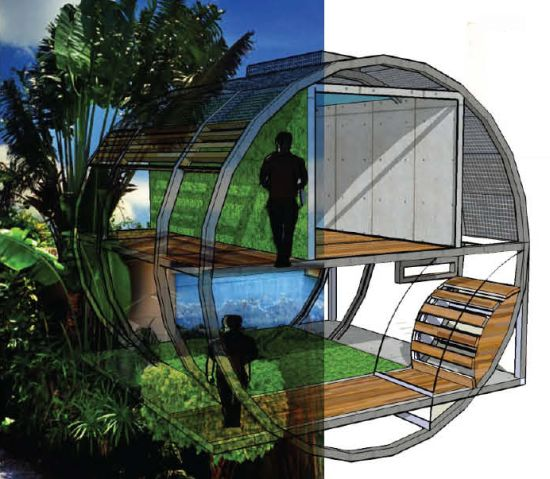 floating home 02