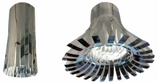 flower lamp 5913