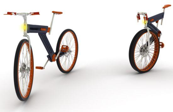 folding bike 02
