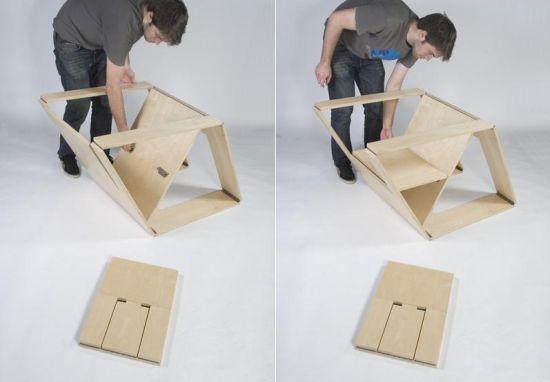 folding chair 04