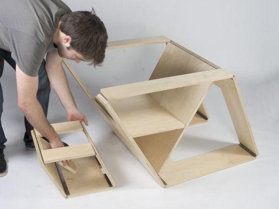 folding chair 07