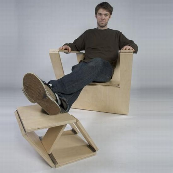 folding chair 08