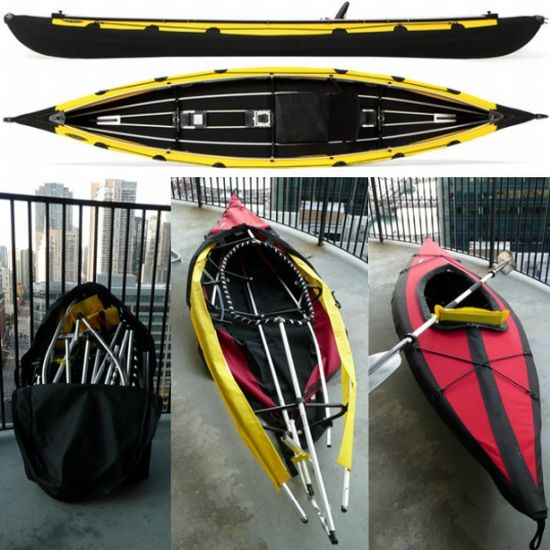 folding kayak kit 8eiEl 58