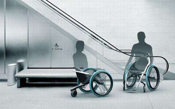 free4 wheelchair