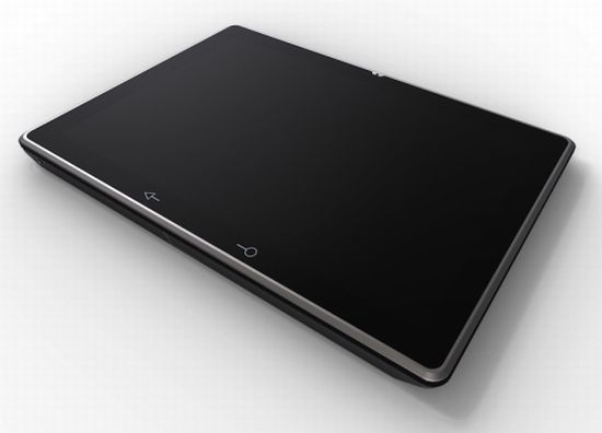 freescale tablet concept 6