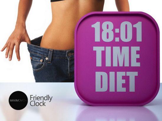 friendly clock 02