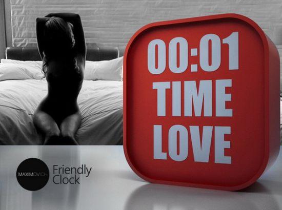 friendly clock 04