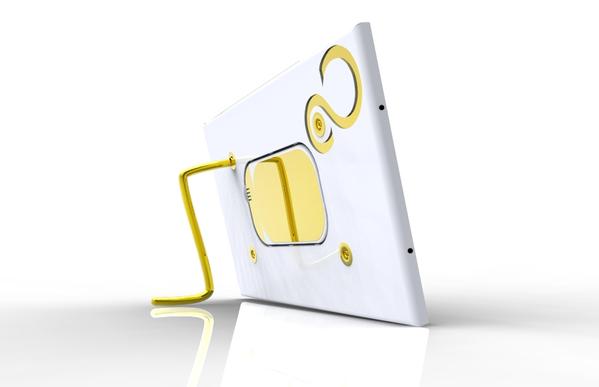 Fujitsu Magnify Tablet