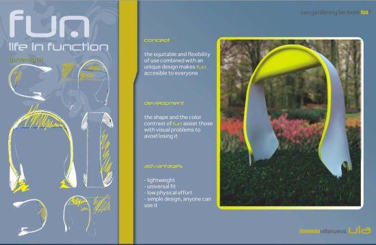 fun gardening kit concept 4